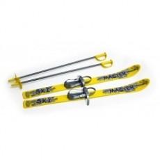 Набір лижний дитячий marmat 90см лижі